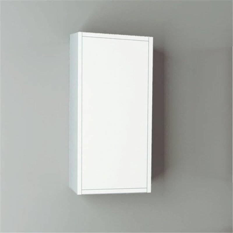 Mueble auxiliar blanco brillo TEGLER
