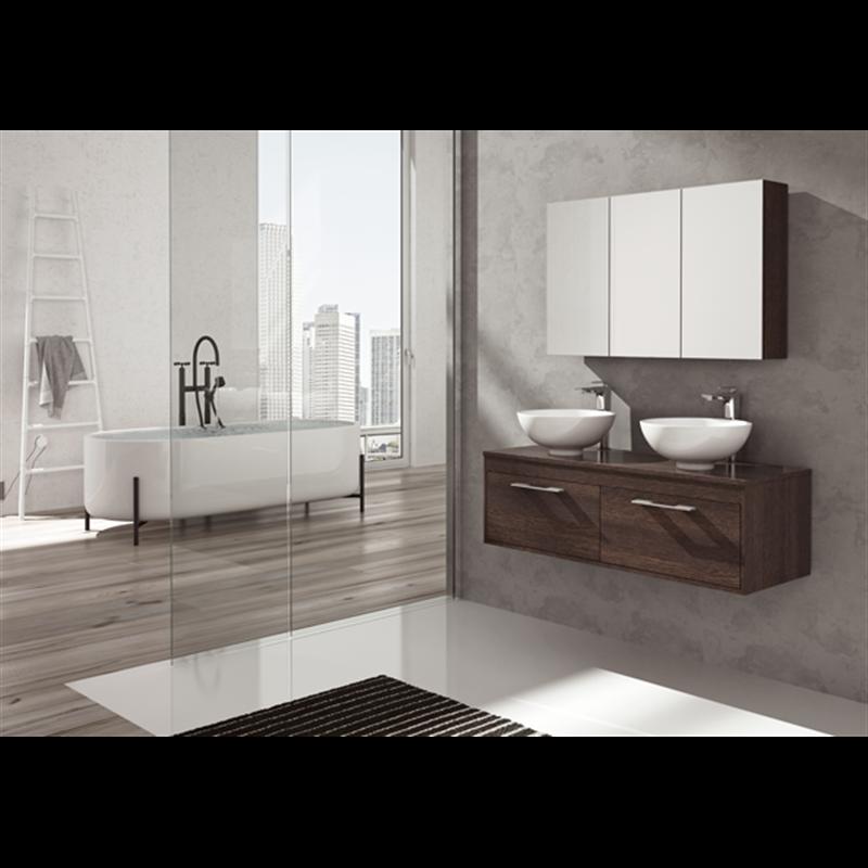 Conjunto mueble madera Florencia TEGLER