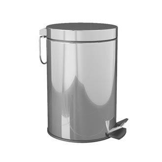 Cubo papelera 6 litros SALGAR
