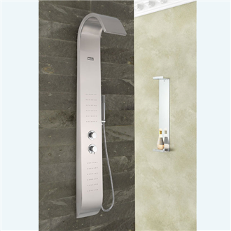Columna de ducha ELEGANZA Oasis Star