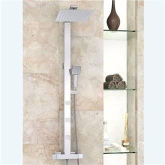 Grupo ducha ENERGY Oasis Star