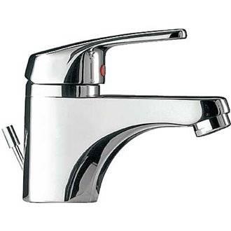 Grifo de lavabo ECO con desagüe ECO-TRES