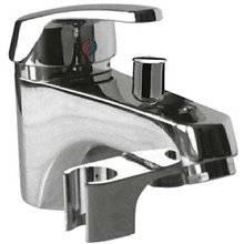 Grifo de bañera-ducha ECO-TRES
