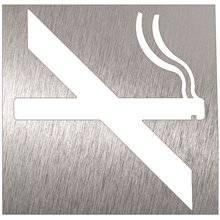 Señal no fumar Timblau