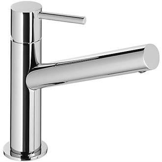 Grifo de lavabo Max-Tres caño corto
