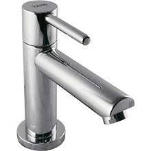 Grifo de lavabo Max-Tres 1 agua con maneta