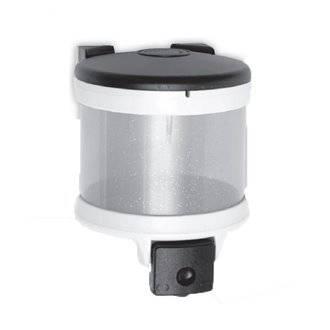 Dispensador de jabón redondo Timblau