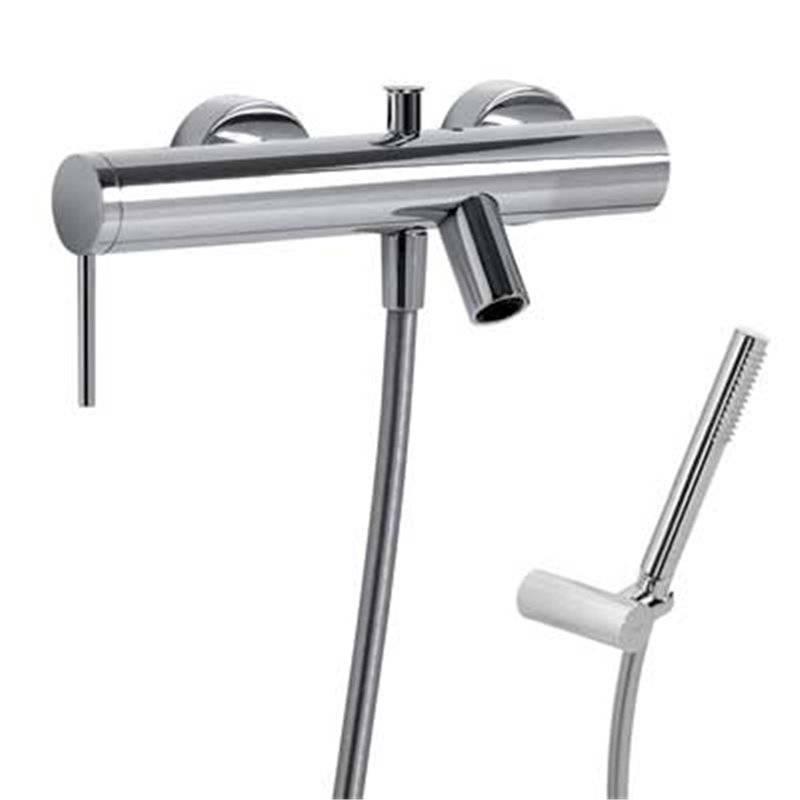 Grifo de bañera-ducha MONO-TERM Tres