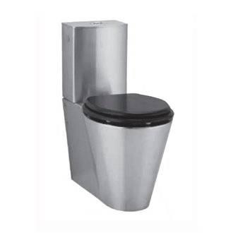 Inodoro movilidad reducida con cisterna Timblau
