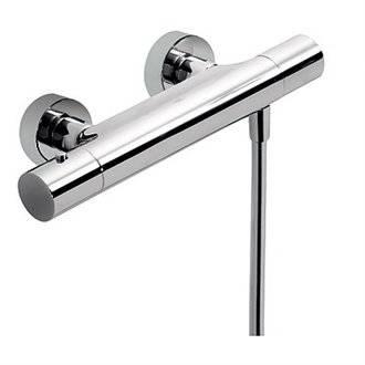 Grifo de ducha termostática ECO Max-Tres