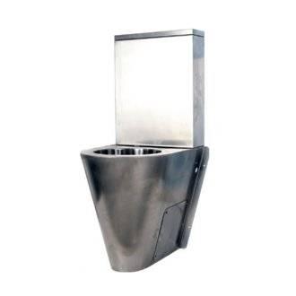 Inodoro con cisterna espacios reducidos Timblau