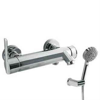 Grifo de bañera-ducha Lex-Tres