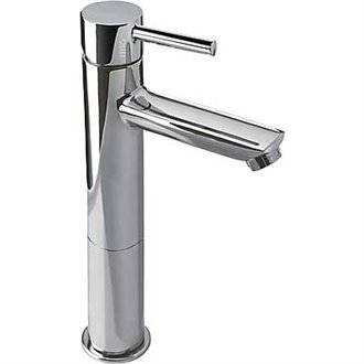 Grifo de lavabo Alplus caño alto