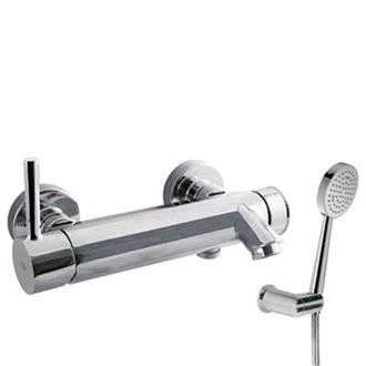 Grifo de bañera-ducha Alplus