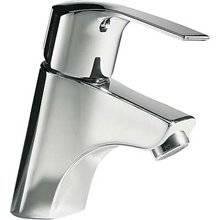 Grifo de lavabo K-Tres ECO inclinado