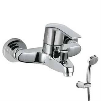 Grifo de bañera-ducha K-Tres
