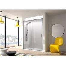 Mampara puerta corredera para ducha Bel-la BL607 Kassandra