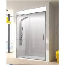 Mampara puerta corredera para ducha Bel-la...