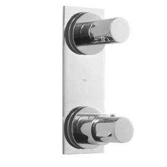 Grifo termostático empotrado de 2 vías MAX TRES 061.250.02 ... 12eb0686b388