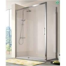 Mampara puerta corredera para ducha CU607...