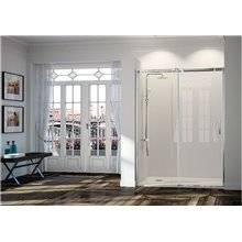 Mampara puerta corredera para ducha TN102 Kassandra