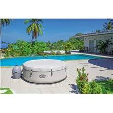 Spa hinchable Bestway Lay-Z-Spa Palm Springs