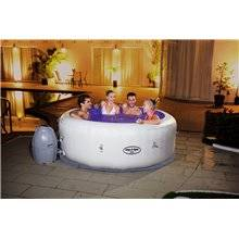 Spa hinchable Bestway Lay-Z-Spa Paris