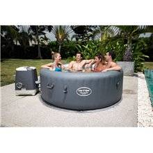 Spa hinchable Bestway Lay-Z-Spa Palm Springs Hidrojet