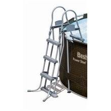 Piscina desmontable redonda Bestway 40377 litros POWER STEEL