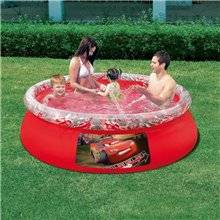 Piscina desmontable oval 10759 litros Steel Pro Bestway