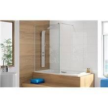 Mampara bañera de panel fijo TR153 Kassandra