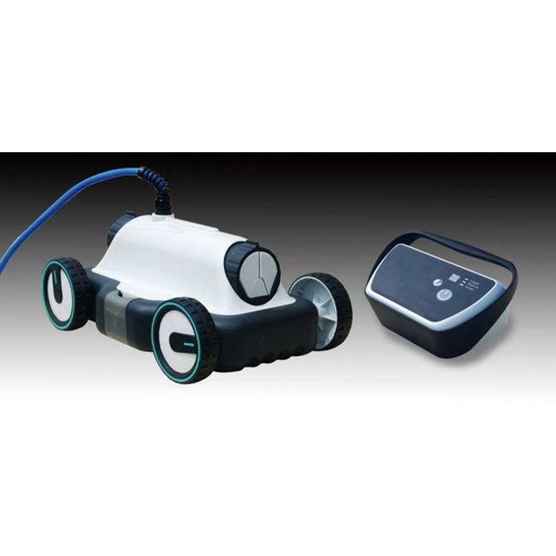 ba9fe944 Robot limpiafondos automático para piscinas E-Klean K900CBX ...