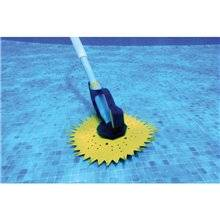 Limpiafondos automático para piscinas Zap Max