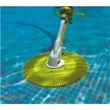 Limpiafondos automático para piscinas Dipper