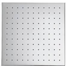 Rociador ducha cuadrado CUB-300 TRES
