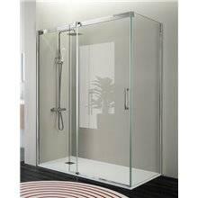 Mampara angular corredera para ducha TN102 Kassandra