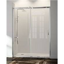 Mampara puerta corredera para ducha TN102...