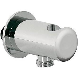 Soporte circular para ducha TRES