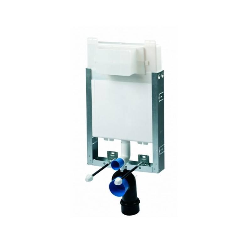 Cisterna SANBEST con soporte