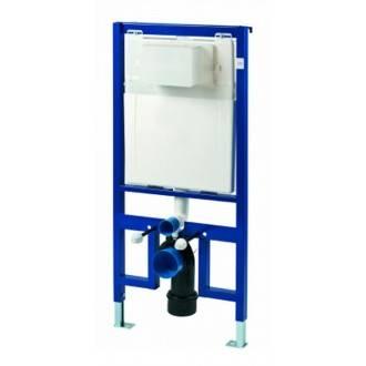 Cisterna SANSPACE con soporte