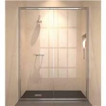 Mampara de ducha frontal ST QUITO - Doccia