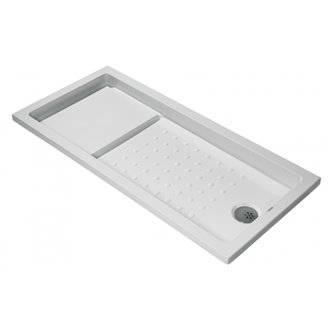 Plato de ducha para encastrar Strado 170 Unisan Sanindusa