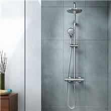 Columna de ducha termostática Idealrain Ideal Standard