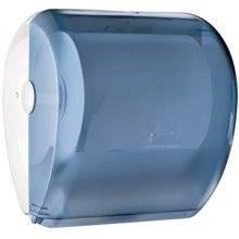 Dispensador de papel toalla automático NOFER