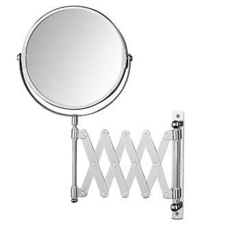 Espejo de aumento (x2) extensible NOFER