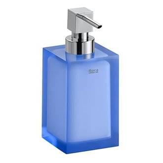 Dosificador de encimera Ice Roca azul