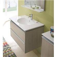 Lavabo para mueble 83 Darling New Duravit
