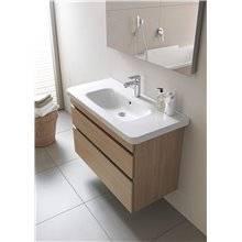 Lavabo para mueble 100 rebosadero DuraStyle Duravit