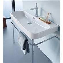 Lavabo para mueble 80 Happy D.2 Duravit