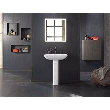 Lavabo mural 60 Me by Starck DURAVIT